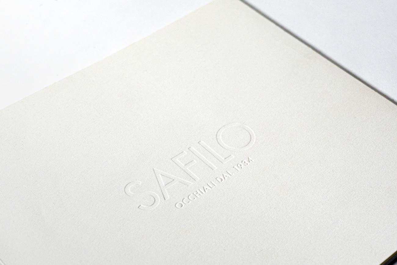 progettazione grafica copertina catalogo