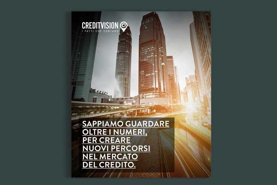 Copertina grafica brochure istituzionale
