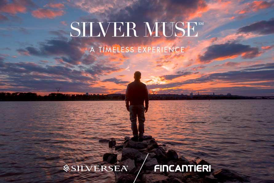 Fincantieri Silver Muse