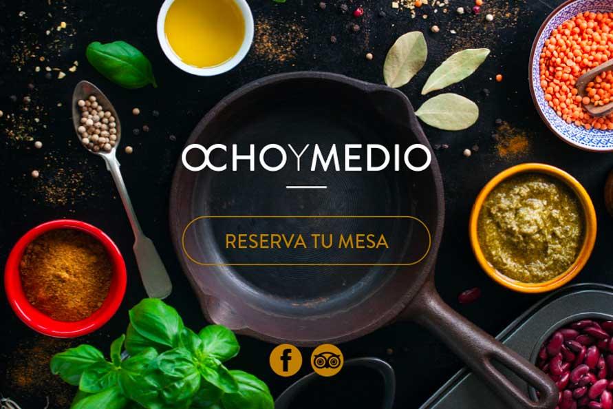 Web Design ristorante