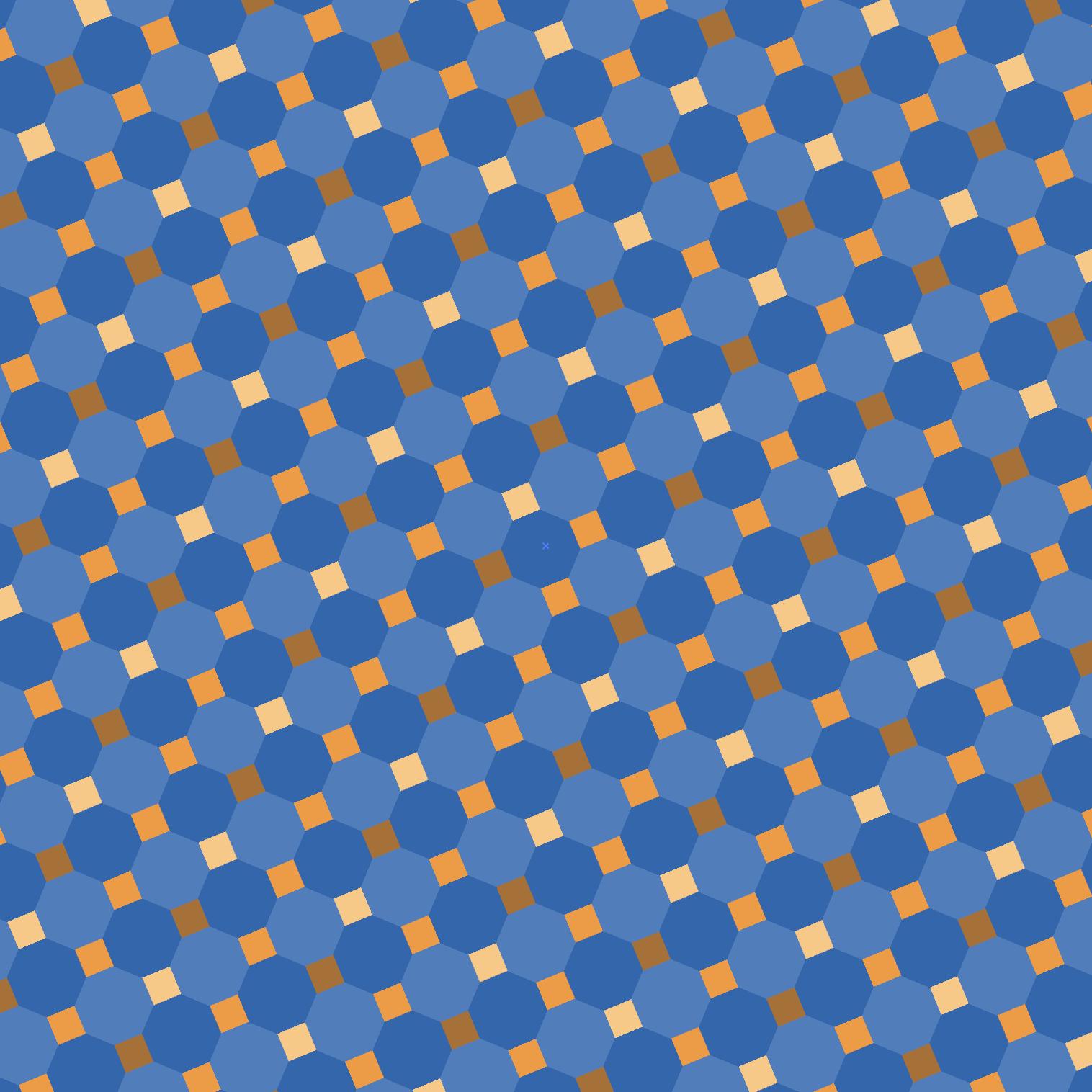 pattern mare e sole